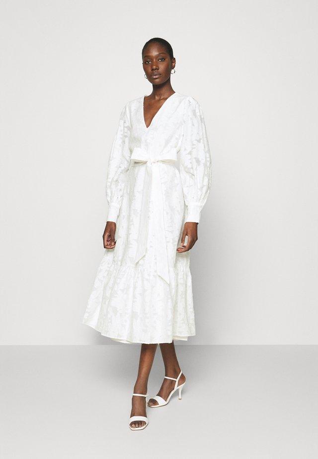 PAPAYA - Cocktail dress / Party dress - snow white
