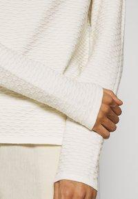 Esprit - HILOW - Jumper - off white - 5