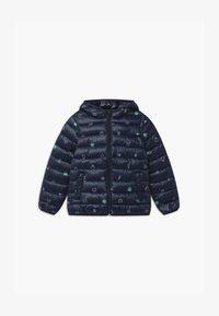 Benetton - Zimní bunda - dark blue - 0