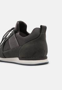 ALDO - MOONAH - Sneaker low - grey - 4
