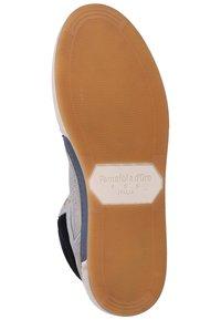 Pantofola d'Oro - Skate shoes - grey - 5