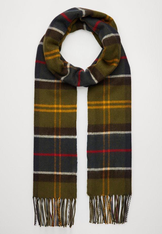 YAXLEY TARTAN SCARF - Sjaal - multicoloured