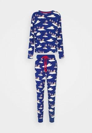 SET - Pyjama - navy
