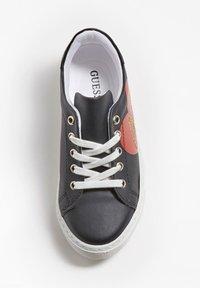 Guess - ELLIE - Sneakers basse - schwarz - 1
