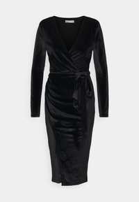 Nly by Nelly - OH MY DRESS - Cocktail dress / Party dress - black - 0