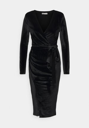 OH MY DRESS - Vestito elegante - black