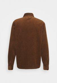 Carhartt WIP - DIXON URBANA - Lehká bunda - hamilton brown - 1