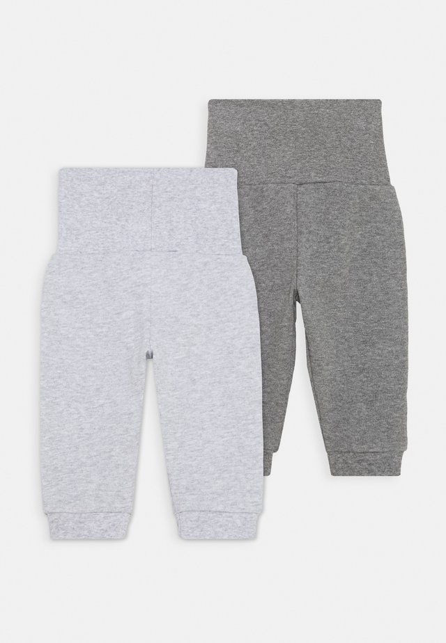 2 PACK - Joggebukse - grey