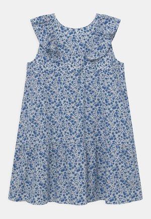 CALLUNA - Day dress - blue