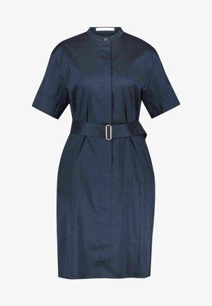 DASHILA - Shirt dress - blau