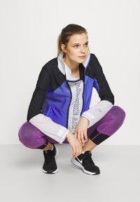 Nike Performance - AIR - Chaqueta de deporte - sapphire/black/white - 3