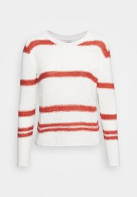 JDY - JDYMICHELLE  - Jumper - red - 4