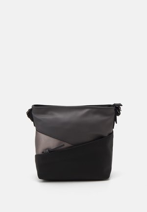 ELINA - Across body bag - black