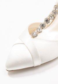 Paradox London Pink - ANIKA - Bridal shoes - ivory - 2