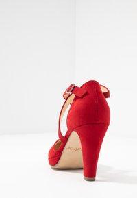 Gabor - High heels - cherry - 5