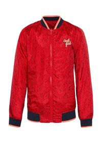 WE Fashion - Blouson Bomber - red - 2