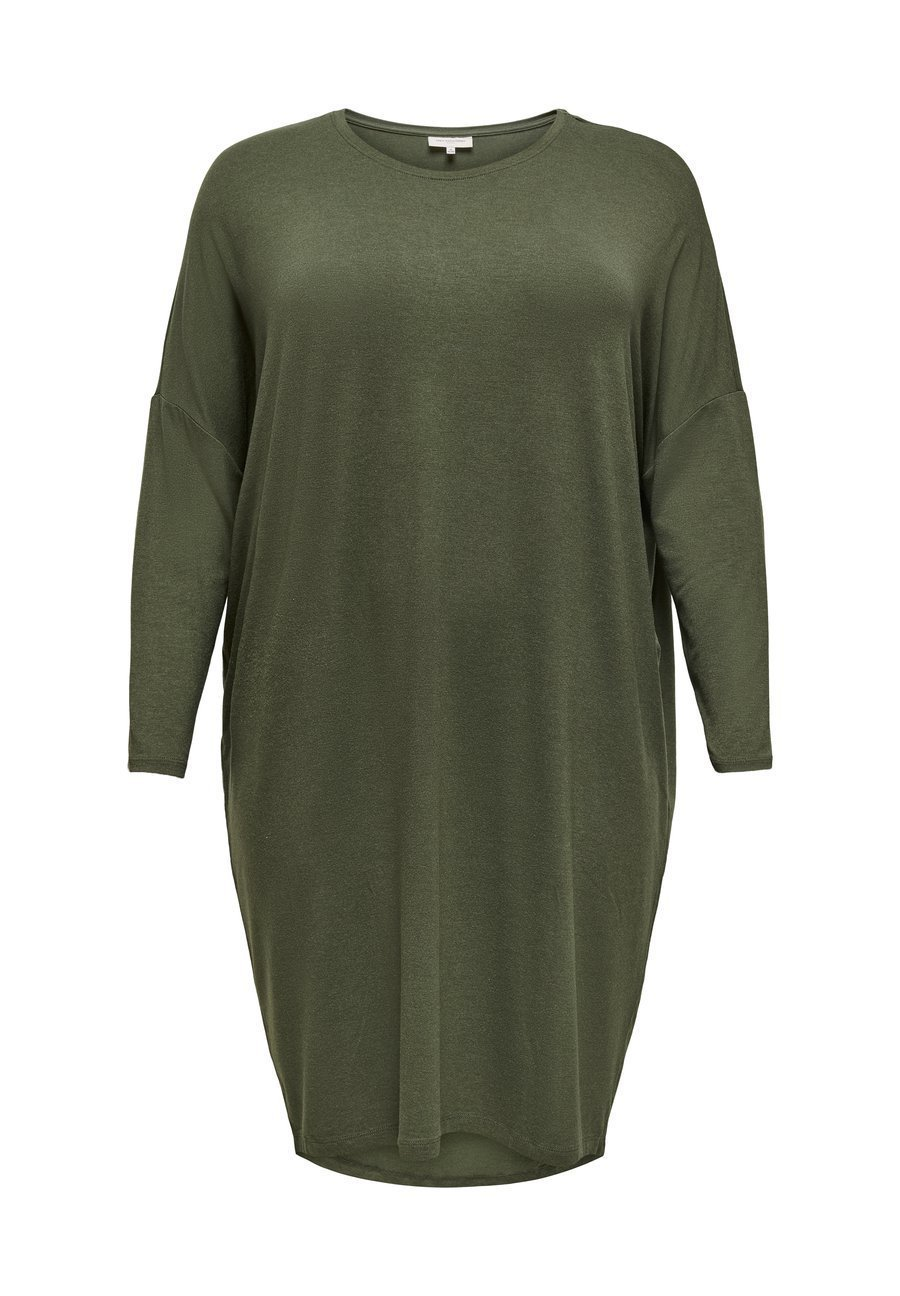 Mujer CURVY - Vestido informal