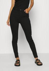 Esprit - Jeans Skinny Fit - black - 0