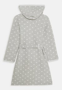 Petit Bateau - LIFEROBE DE CHAMBRE UNISEX - Dressing gown - beluga/ecume - 1