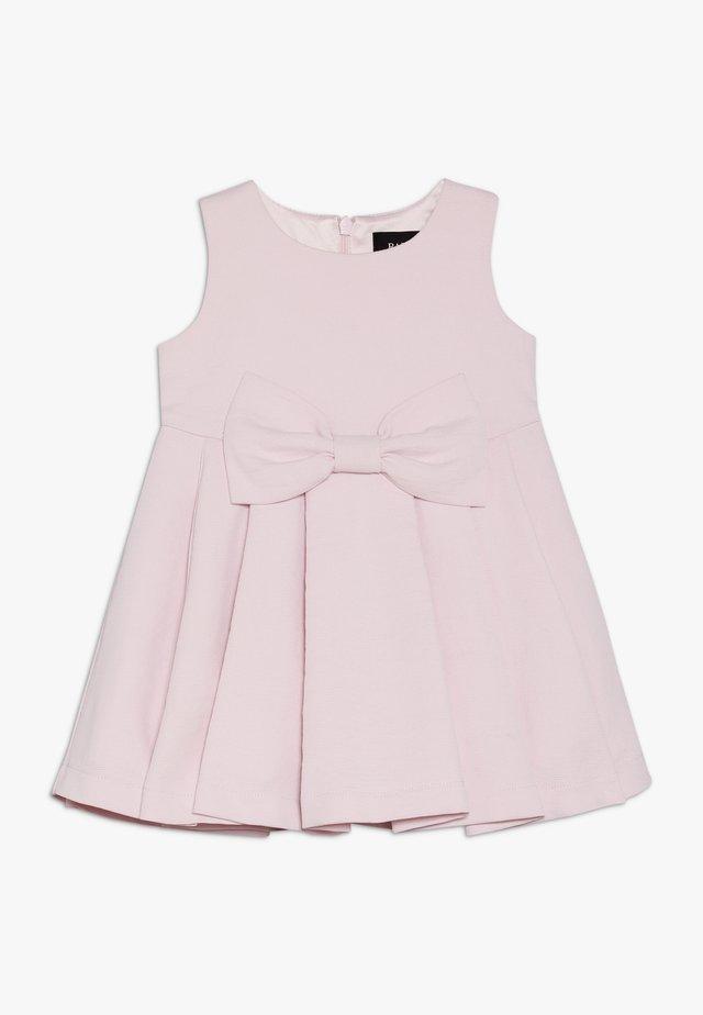 MALIBU BOWIE DRESS - Cocktail dress / Party dress - pastel pink