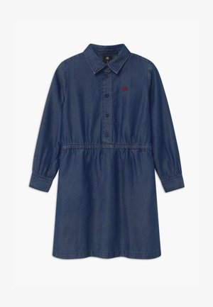 DELINE  - Denim dress - aged
