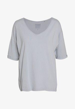 CORE ARCHRO - T-Shirt basic - light blue lavender