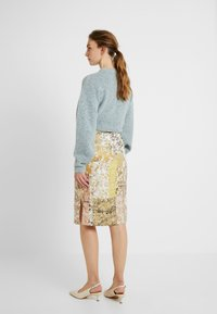 Carin Wester - SKIRT MINNIE - Blyantnederdel / pencil skirts - multicolor - 2