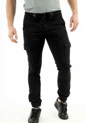 Cargo trousers - noir
