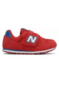 New Balance - Trainers - red - 2