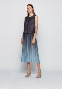 BOSS - EZZICA - Day dress - patterned - 0