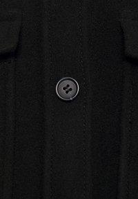 ARKET - JACKET - Short coat - black dark - 2