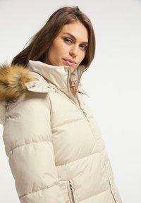usha - Winter jacket - creme - 3