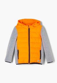 s.Oliver - Light jacket - neon orange - 4