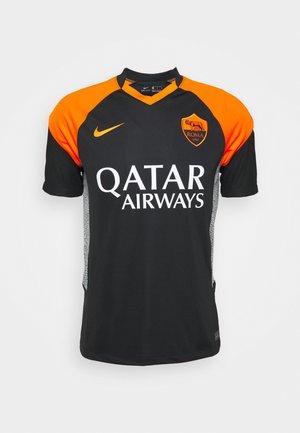AS ROM 3R - Club wear - black/safety orange