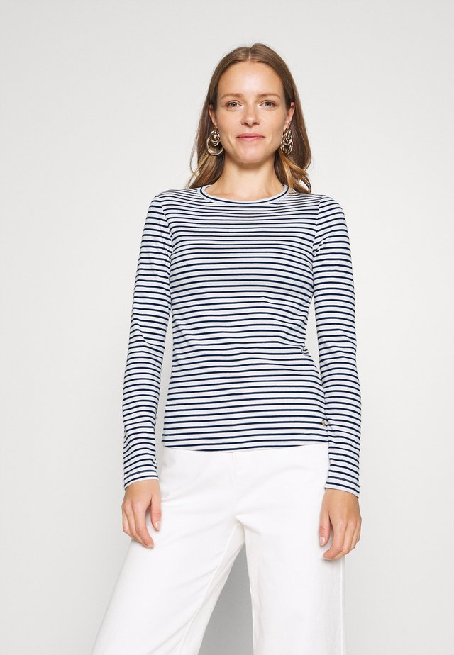 Pitkähihainen paita - offwhite