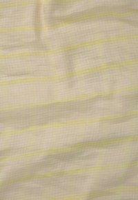 mine to five TOM TAILOR - Écharpe - yellow - 1