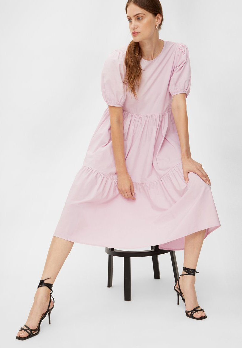 YAS YASANDREA - Day dress - winsome orchid