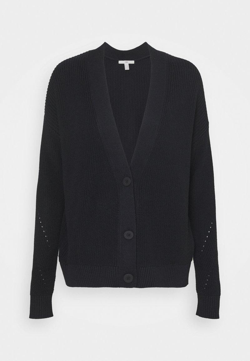 edc by Esprit - Cardigan - black