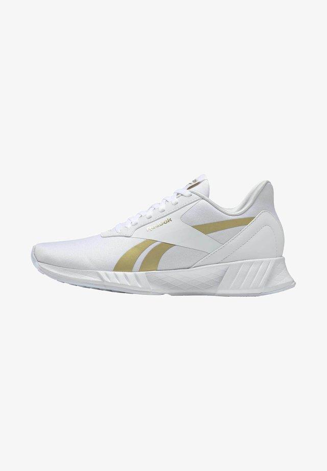 LITE PLUS 2.0 - Neutral running shoes - white