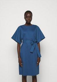 WEEKEND MaxMara - LARI - Jersey dress - chinablau - 0