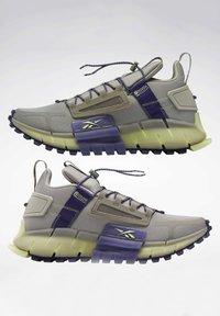 Reebok - Sneakers - grey - 5