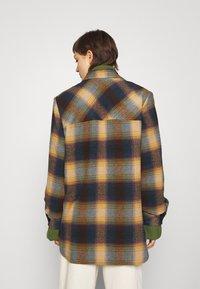 Iro - MINSI - Short coat - purple/multicoloured - 2