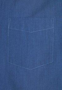 Jack´s Sportswear - FIL A FIL SHIRT BOX COMFORT FIT - Shirt - dark blue - 2