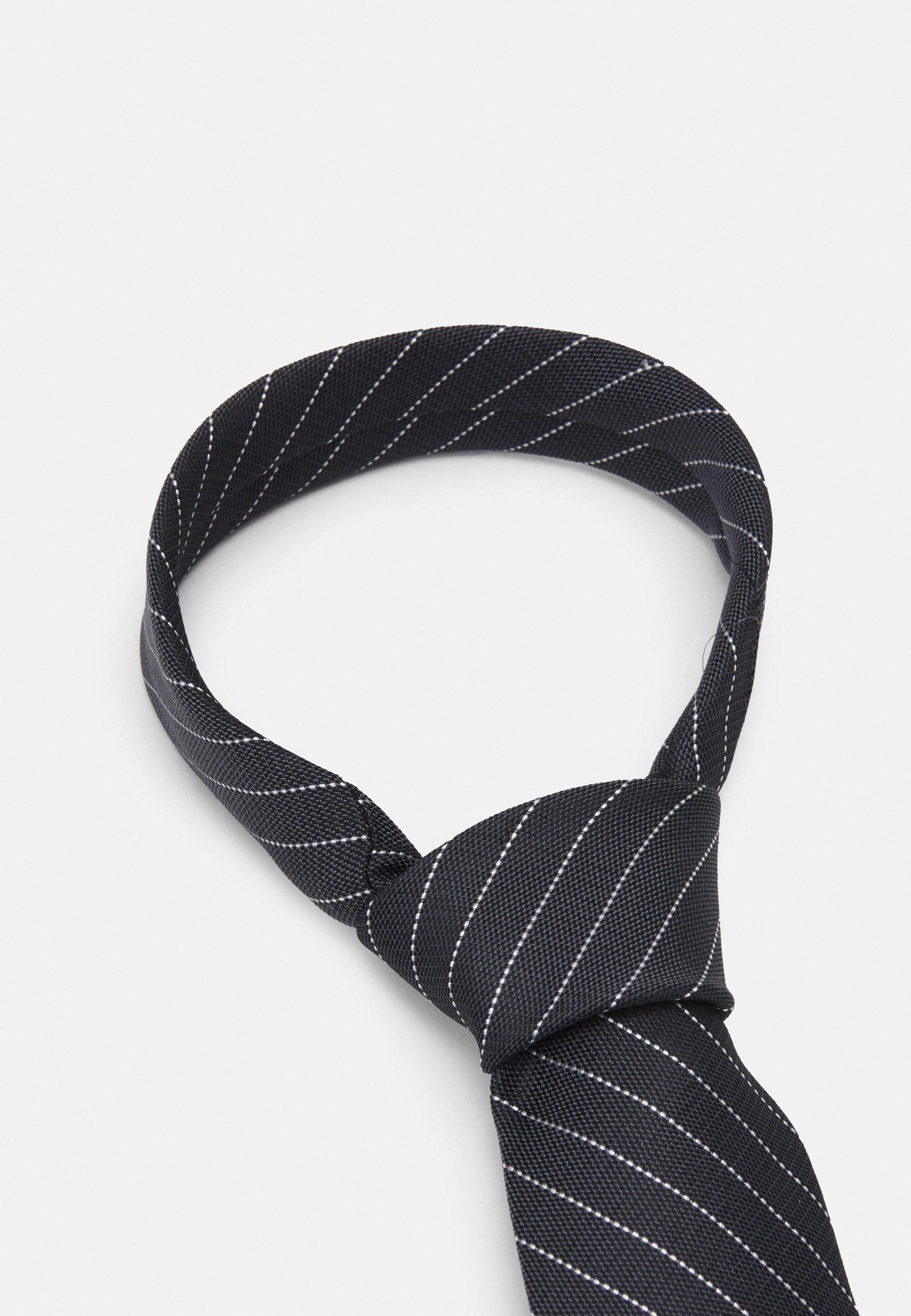Men INTRICATE PIN STRIPE - Tie