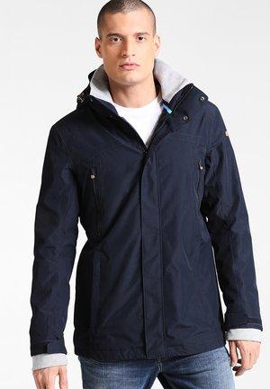 AZTEC - Winter jacket - dark blue