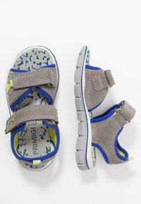 Primigi - Chodecké sandály - grey - 0