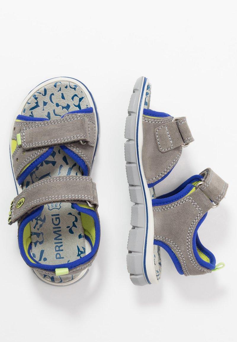 Primigi - Chodecké sandály - grey