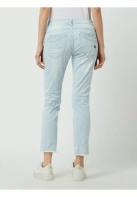 Buena Vista - Slim fit jeans - light blue - 1