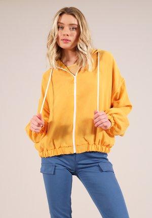 BONFIRE - Light jacket - orange