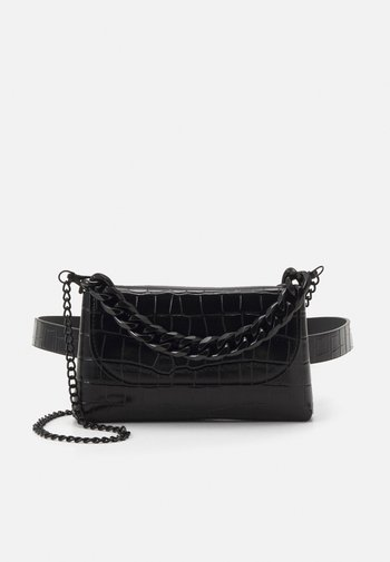 GLAMVERSE - Bum bag - black